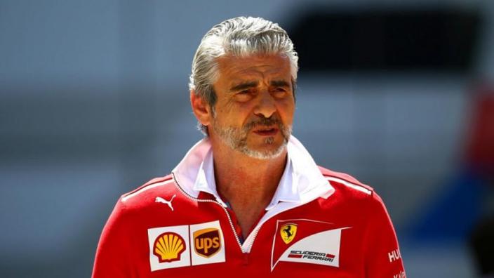 Why Ferrari let Arrivabene go