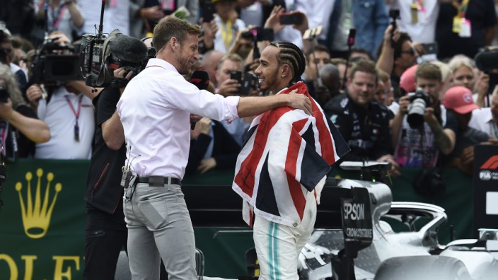 """Button backs """"extraordinary"""" Hamilton to clinch record-breaking eighth F1 title in 2021"""