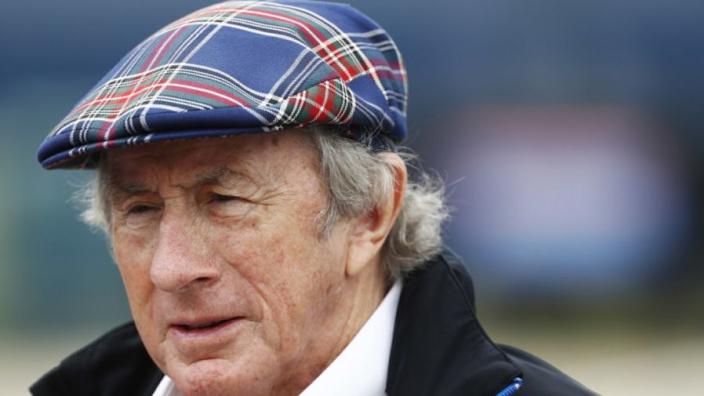 Sir. Jackie Stewart: 'Max zorgt voor frisse wind in de Formule 1'
