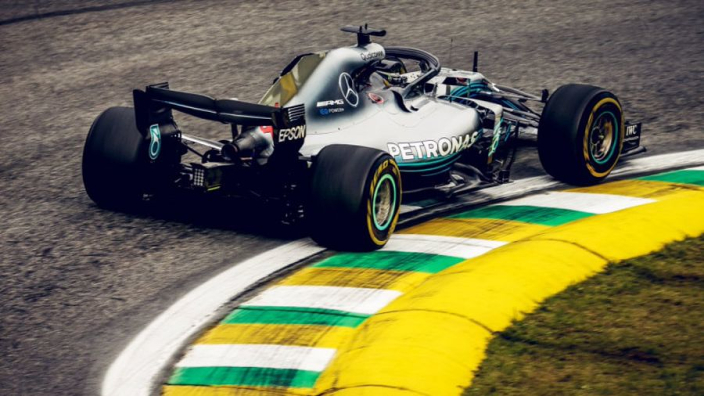 Revealed: Hamilton almost retired from Brazil GP