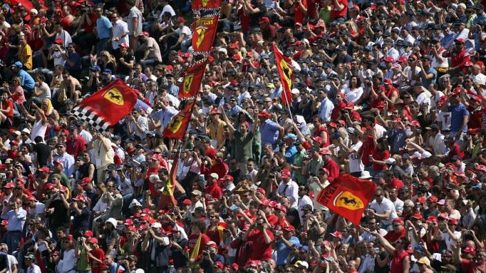 "Sainz bemoans Tifosi absence ahead of ""emotional"" first Ferrari home race"