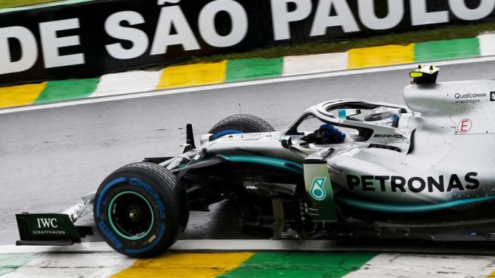 """Mogelijke gridstraf voor Mercedes in Abu Dhabi: """"Weten dinsdag meer"""""""