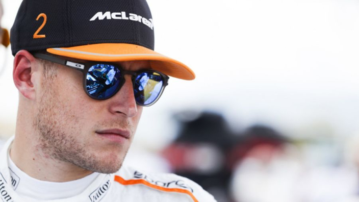 McLaren out to avoid repeating Vandoorne mistakes