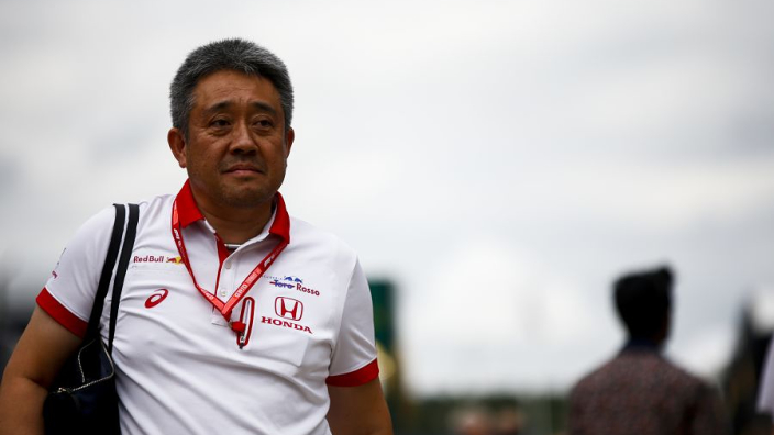 Honda: 'Resultaten 2019 bemoedigen blijvende samenwerking met Red Bull'