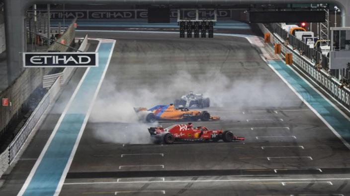 Vettel hints at future Alonso battles