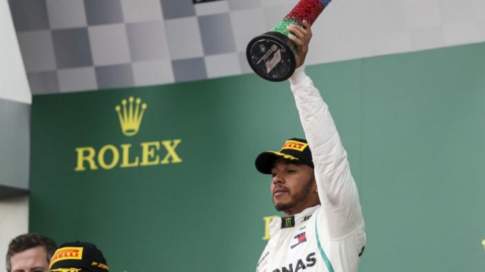 Hamilton: I'm still here to win