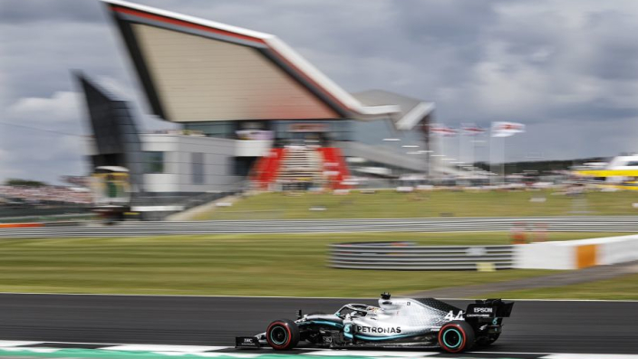 British Grand Prix: Driver Ratings