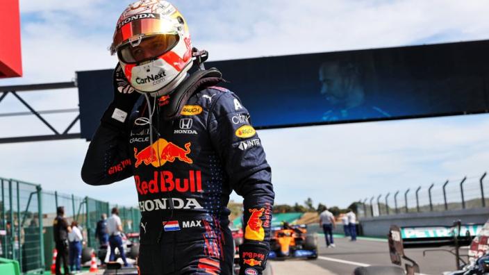 """FIA reageert op afnemen WK-punt Verstappen: """"Het was heel duidelijk"""""""