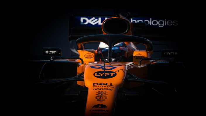 McLaren leaving 'nothing to chance' in championship