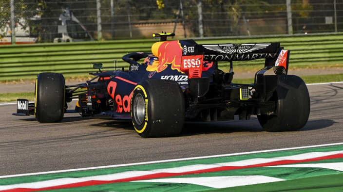 No new title partner after Red Bull ends Aston relationship - Horner