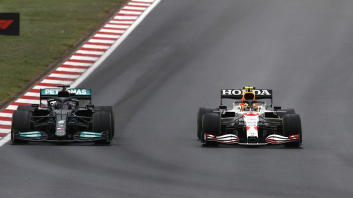 Mercedes find pace as Red Bull dispel a title myth - What we learned at the Turkish Grand Prix