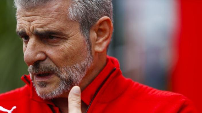 'Arrivabene vertrekt bij Ferrari, gaat aan de slag bij Juventus'