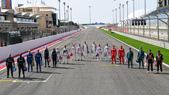 Hoeveel strafpunten hebben de coureurs na de Grand Prix van Portugal?
