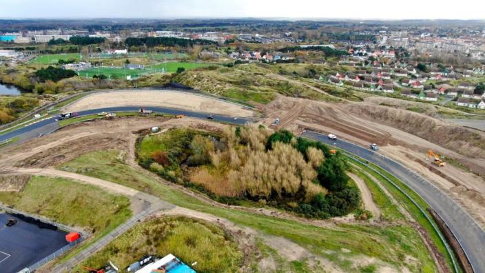"""Circuit Zandvoort: """"Vergunningen binnen, tegenstanders in bezwaar"""""""