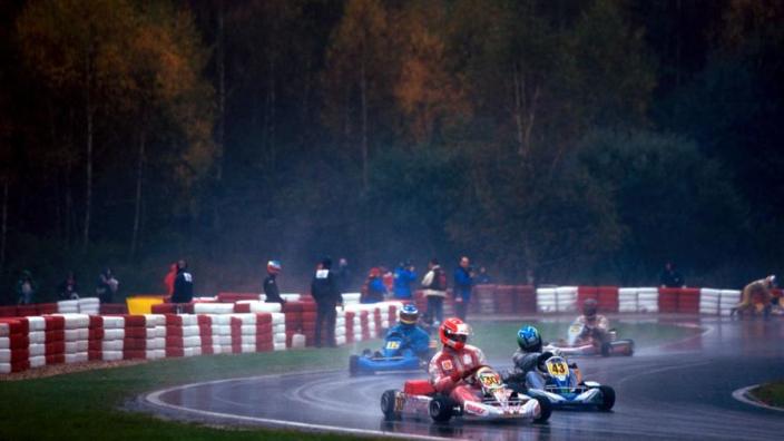 Milieu-activisten redden Michael Schumacher-kartbaan van de sloop