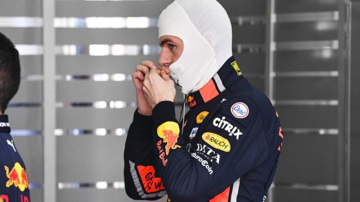 """Verstappen bevestigt updates: """"Maar RB15 zelfs in Abu Dhabi nog niet perfect"""""""