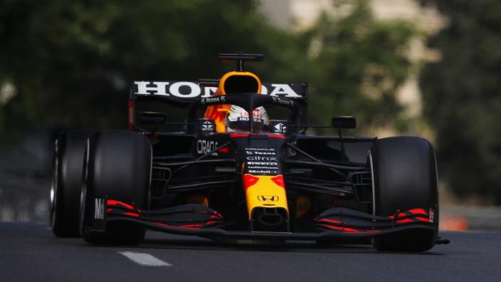 Red Bull past ontwikkelingsplan RB16B aan vanwege wegvallen GP Singapore