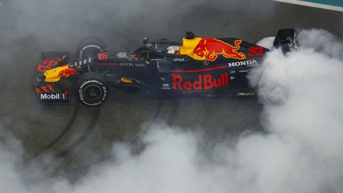 Op de shortlist: wordt Max Verstappen 'sportman van het jaar'?