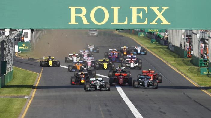 "F1 and MotoGP ""not going anywhere"" warns Australian GP boss"