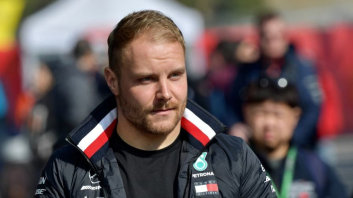 Bottas admits Mercedes suffering from car balance issues