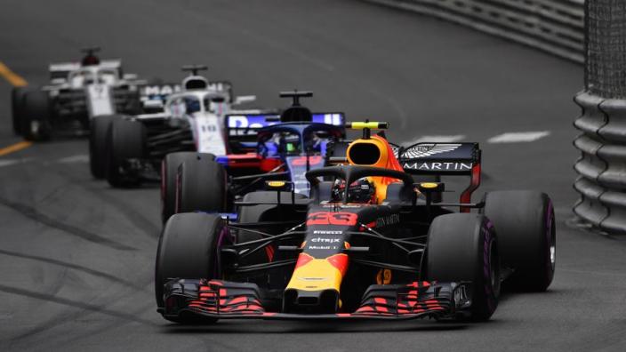 VIDEO: Terugblikken op de Grand Prix van Monaco 2018