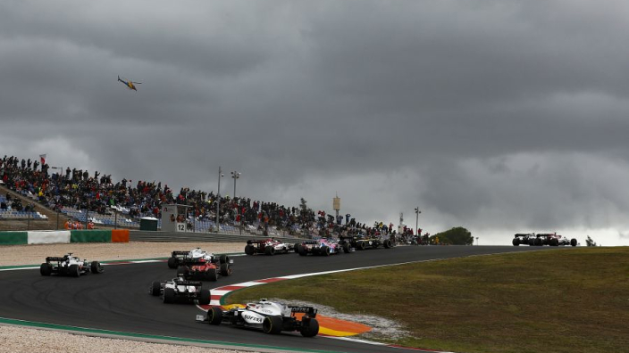 Unsung heroes from the Portuguese Grand Prix
