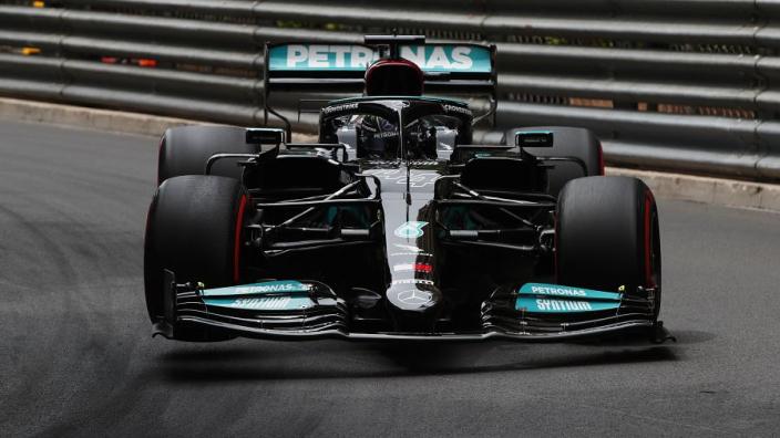 """Palmer: """"Red Bull heeft laten zien hoe Mercedes het aan had moeten pakken in Monaco"""""""