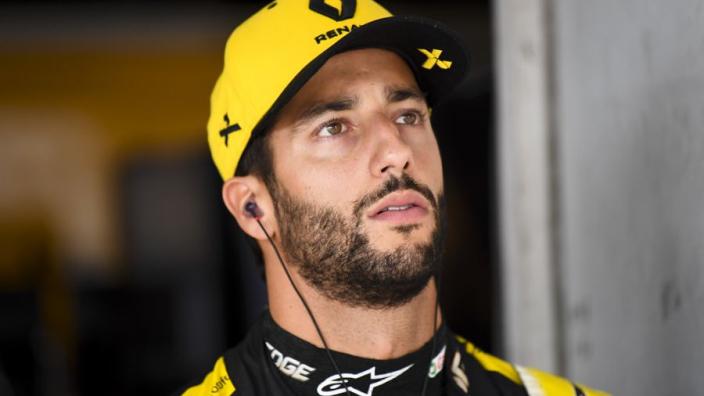 Ricciardo: ''Laatste jaar bij Red Bull was frustrerender dan dit jaar bij Renault''