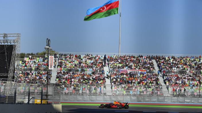 Alles wat je moet weten over de Grand Prix van Azerbeidzjan