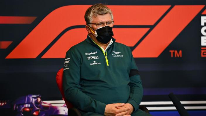 Szafnauer dreigt met stappen tegen FIA om nieuwe regels, verbazing bij Horner