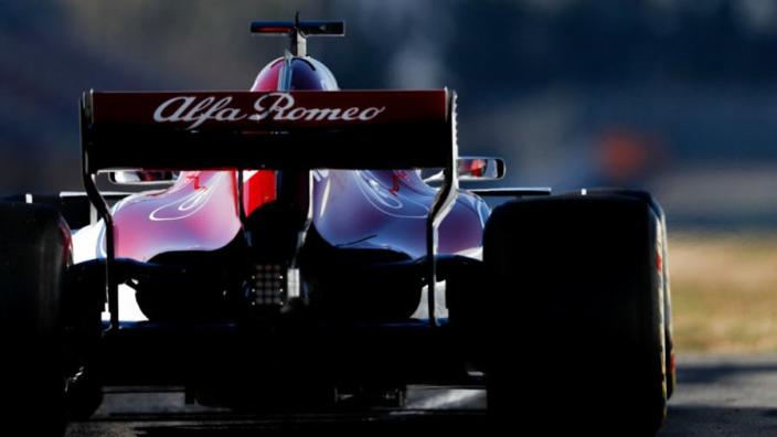'Sauber is het te vrezen team; die komen heel ver dit jaar'