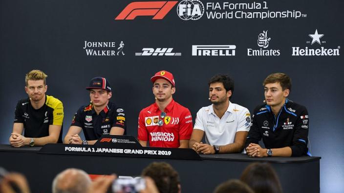 """Webber: """"McLaren en Williams kijken in de loop van het geweer"""""""