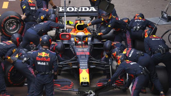 Red Bull bevestigt ontslag medewerker na racistische uitlatingen op social media