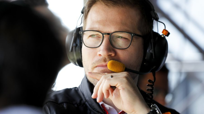 McLaren reveal the only way they can compete with top three