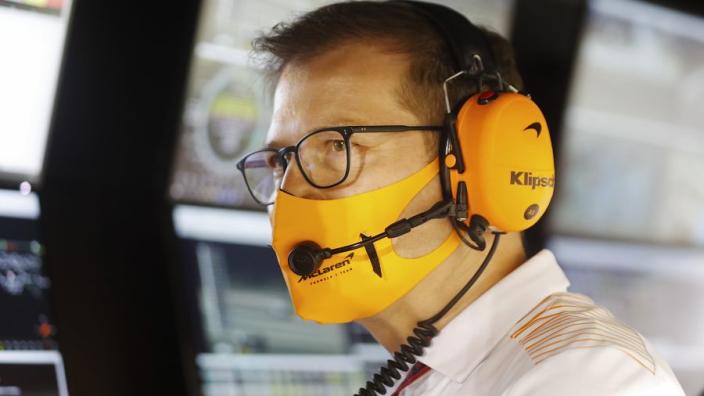 "McLaren demand ""consistency"" in track limits rulings"