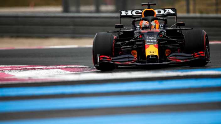 """Horner - """"If we can beat Mercedes here we can beat them anywhere"""""""