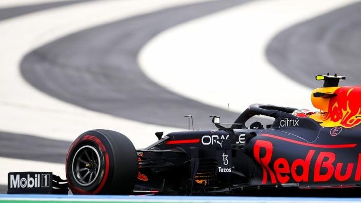 Hoe laat begint de Formule 1 Grand Prix van Frankrijk?