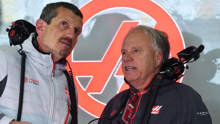 Haas reveals issue to its hope of landing a future American driver