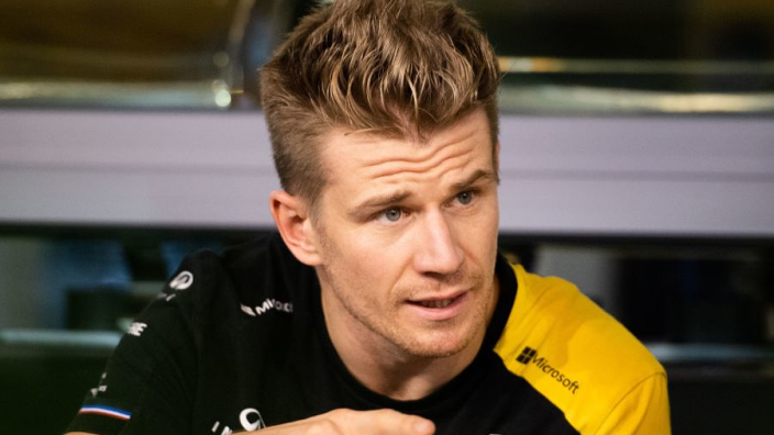 Hulkenberg's likely F1 exit 'sad' for F1 - Perez