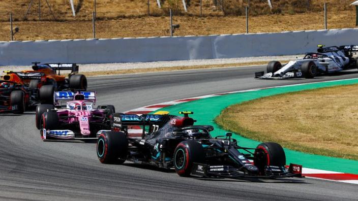 Formule 1-teams bereiken akkoord over verbod op kopiëren onderdelen
