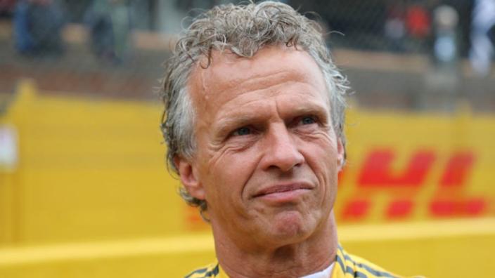 Jan Lammers krijgt belangrijke functie wanneer Formule 1 naar Zandvoort komt