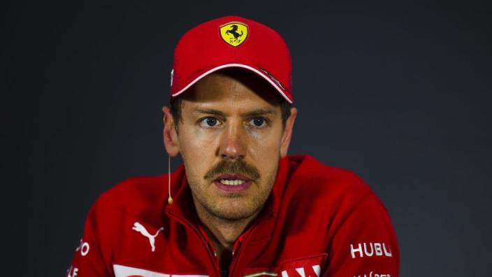 FIA rule on Vettel qualifying incident