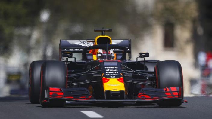 """Verstappen met goede moed naar Monaco: """"Tijd voor verandering"""""""