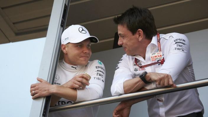 Hamilton team orders caused Bottas 'mental setback'