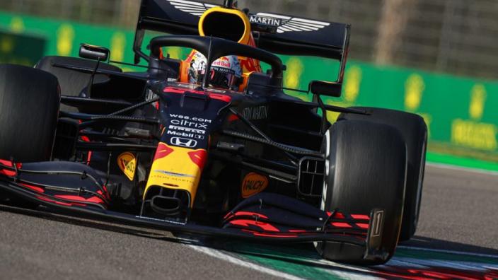 """Ralf Schumacher over Imola: """"Zou in theorie een Red Bull-circuit moeten zijn"""""""