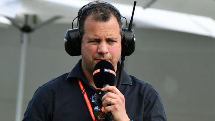 Sky Sports confirm Kravitz comeback to live coverage