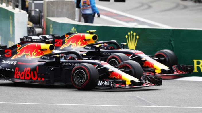 Are F1 hiding something over Verstappen-Ricciardo crash?