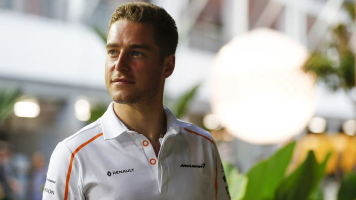 "Vandoorne direct aan de slag in Formule E: ""Winterpauze was heel kort"""