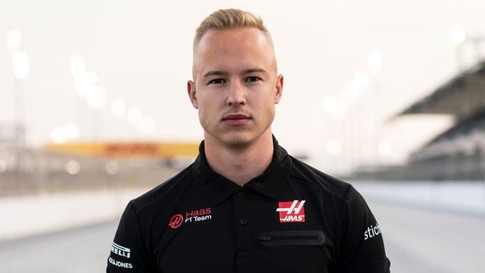 Mazepin duidelijk over relatie met Schumacher: ''We zijn geen vrienden''