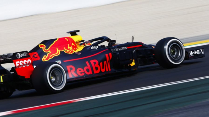 Doornbos: 'Red Bull en Ferrari kunnen in Mexico profiteren van vorm Hamilton'